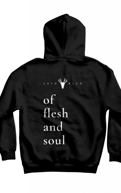 hoodie of flesh and soul