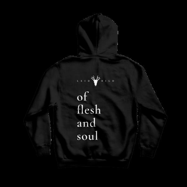 hoodie of flesh and soul