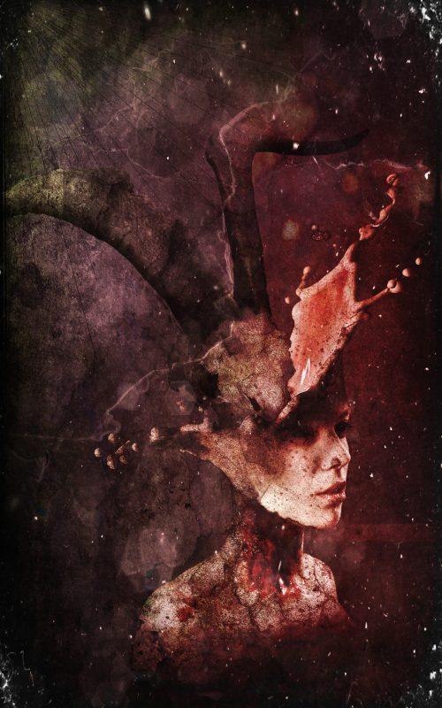 horus generatio leidbild art print