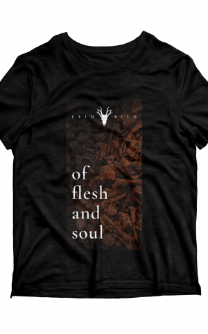 of flesh and soul