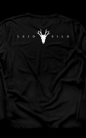 longsleeve back logo