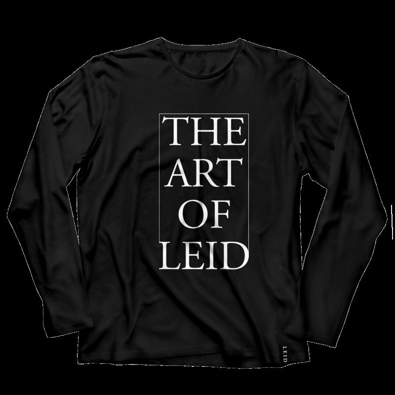 the art of leid 2