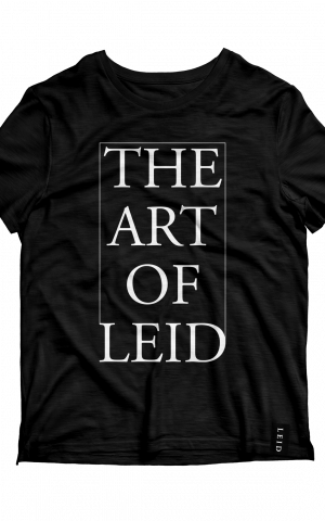 the art of leid 3