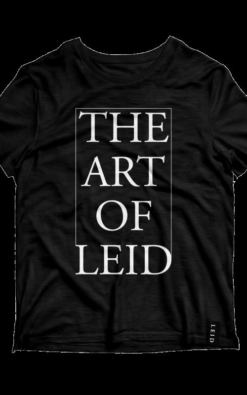 the art of leid 3
