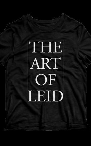the art of leid